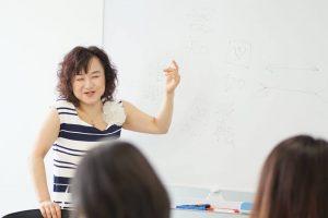 東京3期写真③講義中